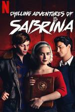 Movie Chilling Adventures of Sabrina