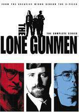 Movie The Lone Gunmen