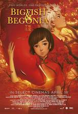 Movie Bigfish & Begonia