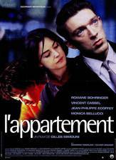 Movie The Apartment