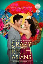 Movie Crazy Rich Asians