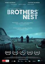 Movie Sibling Rivalry (Brothers' Nest)