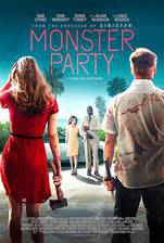 Movie Monster Party