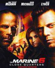 Movie The Marine 6: Close Quarters