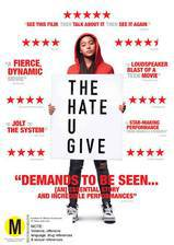 Movie The Hate U Give