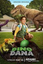 Movie Dino Dana