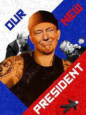 Movie Our New President