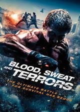 Movie Blood, Sweat and Terrors