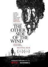 Movie The Other Side of the Wind