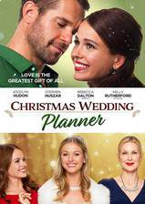 Movie Christmas Wedding Planner