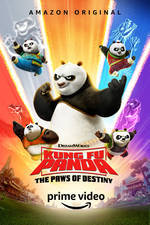 Movie Kung Fu Panda: The Paws of Destiny