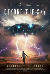 Beyond The Sky (Encounter: Extraterrestrial Invader)