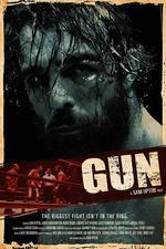 Movie 12 Round Gun