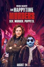 Movie The Happytime Murders