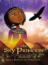 Movie The Sky Princess