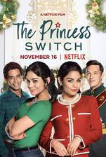 Movie The Princess Switch