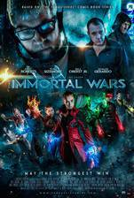 Movie The Immortal Wars