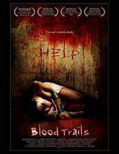 Movie Blood Trails