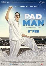 Movie Padman