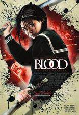 Movie Blood: The Last Vampire