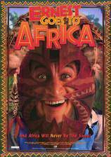 Movie Ernest Goes to Africa