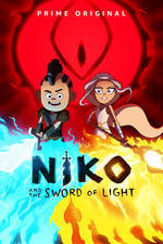 Movie Niko and the Sword of Light