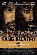 Movie Gang Related