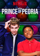 Movie Prince of Peoria