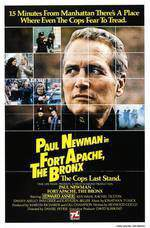 Movie Fort Apache the Bronx