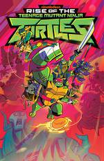 Movie Rise of the Teenage Mutant Ninja Turtles