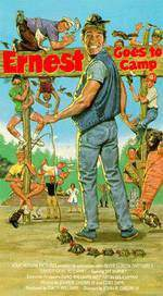 Movie Ernest Goes to Camp