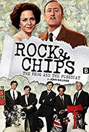Rock & Chips (Sex, Drugs & Rock 'n' Chips)