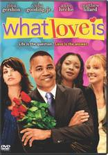 Movie What Love Is