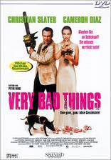 Movie Very Bad Things