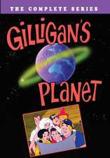 Movie Gilligan's Planet