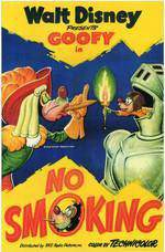 Movie No Smoking