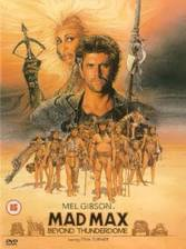 Movie Mad Max Beyond Thunderdome