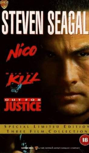 Watch Above the Law 1988 full movie online