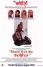 Movie Blame It on the Bellboy