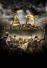 Movie A.D. The Bible Continues