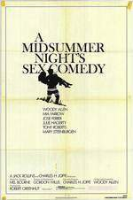 Movie A Midsummer Night's Sex Comedy