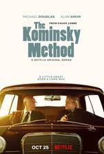 Movie The Kominsky Method