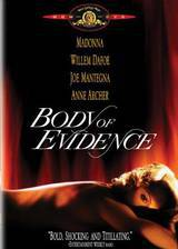 Movie Body of Evidence