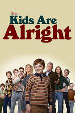 Movie The Kids Are Alright