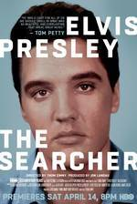 Movie Elvis Presley: The Searcher