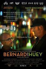 Movie Bernard and Huey