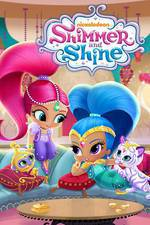 Movie Shimmer and Shine