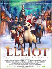 Movie Elliot the Littlest Reindeer
