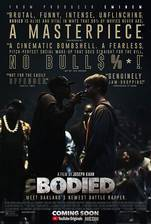 Movie Bodied
