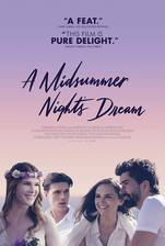 Movie A Midsummer Night's Dream
